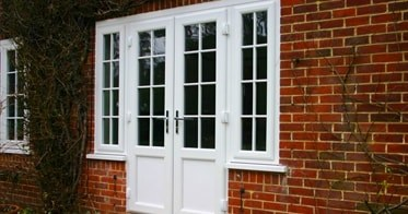 Image for: Happy customer, New doors!