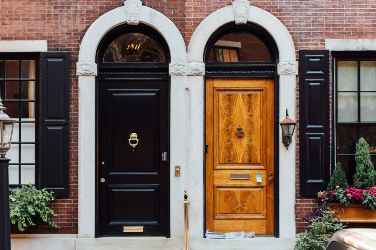 Composite Doors Vs UPVC Doors - The Pros and Cons of Each